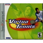 VIRTUA TENNIS us