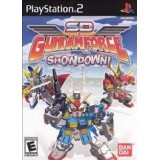 GUNDAM FORCE SHOWDOWN