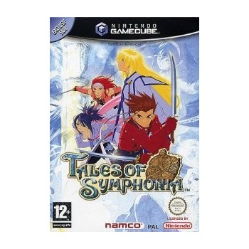 TALES OF SYMPHONIA complet