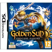 GOLDEN SUN Obscure Aurore (Neuf)