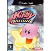 KIRBY AIR RIDE Pal complet