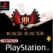 RAGE RACER pal