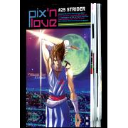 PIX'N'LOVE 25