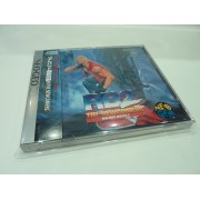 FATAL FURY REAL BOUT 2 avec spin