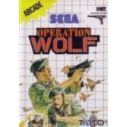 OPERATION WOLF Us