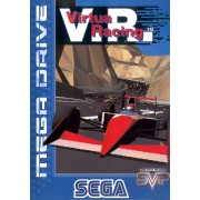VIRTUA RACING pal (sans notice)