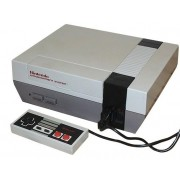 NES idée de cadeau de noël jeux video retrogaming