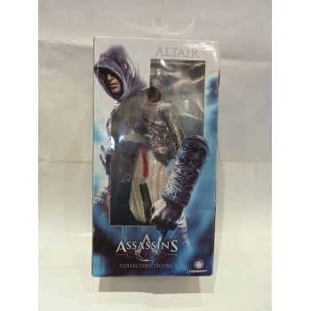 ASSASSIN'S CREED COLLECTIBLE FIGURE ALTAIR