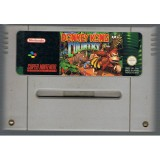DONKEY KONG COUNTRY (cart. seule)