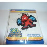PORTE CLE MAKAIMURA Capcom