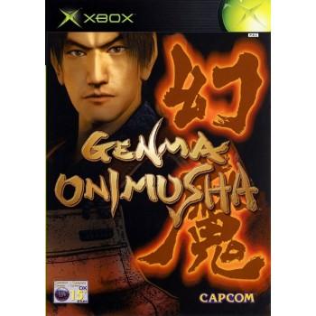 GENMA ONIMUSHA (sans notice)