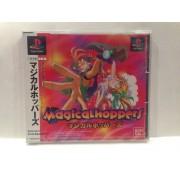 MAGICAL HOPPERS (neuf)