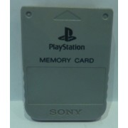 CARTE MEMOIRE PLAYSTATION Sony Officielle
