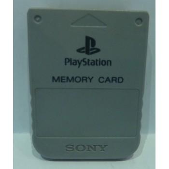 CARTE MEMOIRE PLAYSTATION Sony Officielle