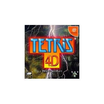 TETRIS 4 D