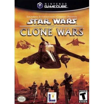 STAR WARS THE CLONE WARS Pal