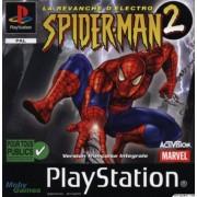 SPIDERMAN 2 PLATINUM