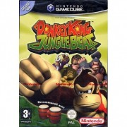 DONKEY KONG JUNGLE BEAT + 1 MANETTE BONGO DK