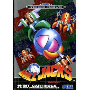 BALL JACKS