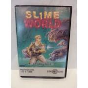 SLIME WORLD Jap