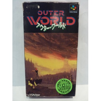OUTER WORLD / ANOTHER WORLD