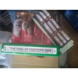 KING OF FIGHTERS 2002 FULL KIT