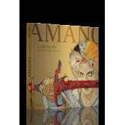Yoshitaka Amano – La Biographie