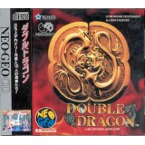 DOUBLE DRAGON cd