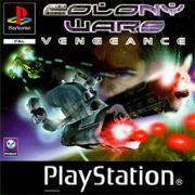 COLONY WARS : Vengeance