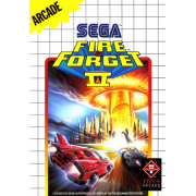 FIRE AND FORGET II (sans notice)