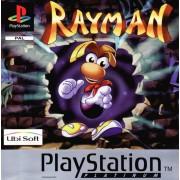 RAYMAN Plat.