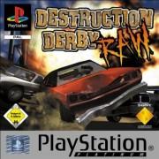 DESTRUCTION DERBY RAW platinium