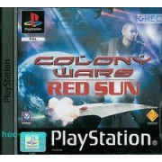 COLONY WARS : RED SUN