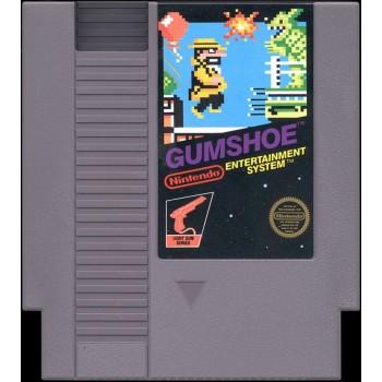 GUMSHOE (cart. seule)