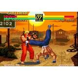 "ART OF FIGHTING 3 "" Mvs"""