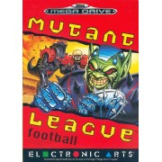 MUTANT LEAGUE FOOTBALL (sans notice)