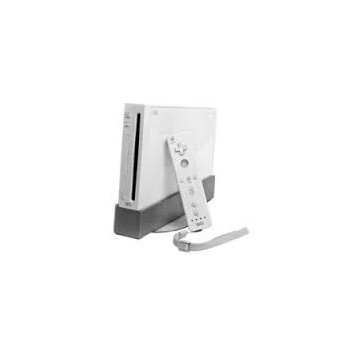 CONSOLE WII blanche (retro compatible game cube)