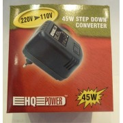 TRANSFO 110/220 VOLTS  100 WATTS
