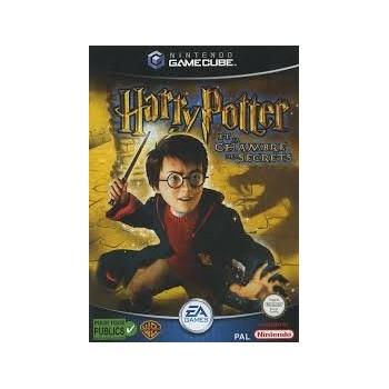 Harry potter et la chambre des secrets retrogameshop - La chambre des secrets ...