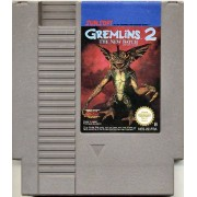 GREMLINS 2 THE NEW BATCH (cart.seule)