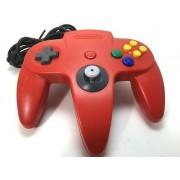 PAD N64 Red