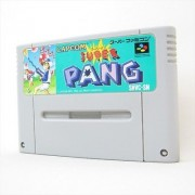 SUPER PANG (cart. seule)