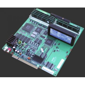 MOTHER BOARD CPS 3 (with 1 game)