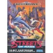 STREETS OF RAGE Pal (sans notice)