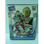 FATAL FURY 2 aes