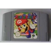MARIO PARTY (cart. seule)