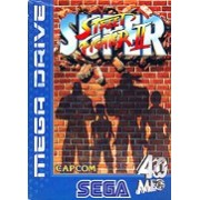 SUPER STREET FIGHTER 2 Pal