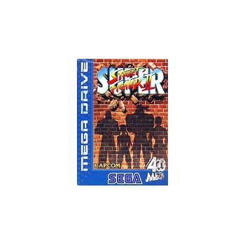 SUPER STREET FIGHTER 2 Pal