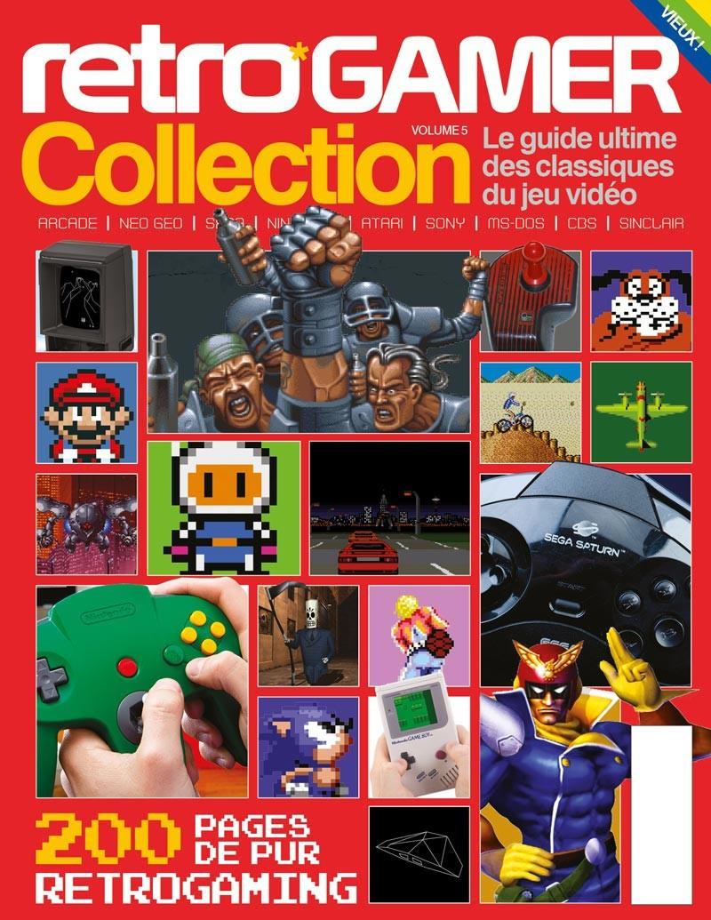 Retro gamer collection volume 6 pdf - fivemars
