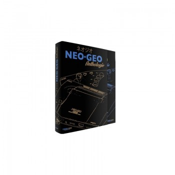 NEO GEO ANTHOLOGIE Version Neo